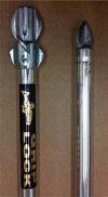 Dinsmore Telescopic Alloy Banksticks
