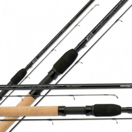 Matrix carpmaster 11ft float rod for Float fishing rods