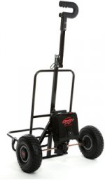 PowaWalker Cargo 2 Wheel Electric Trolley