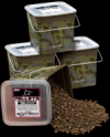 Bait-Tech Halibut Select Pellet Bucket