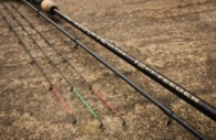 Drennan Acolyte 12' feeder rod
