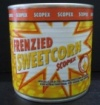 Dynamite Frenzied Flavoured Sweetcorn