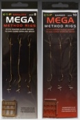 ESP Mega method rigs