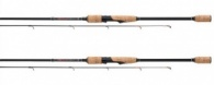 Fox Warrior dropshot rods