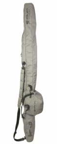 Korum three rod protecta holdall
