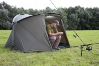 Korum 1 man carpa bivvy