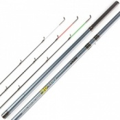 Middy 4g Bagging distance feeder rod
