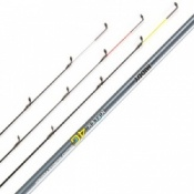 Middy 4G micro muscle feeder rod