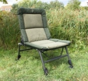 Nash indulgence recliner chair