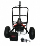 Powawalker Cargo GT XT 3 Wheel electric Trolley