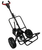 Powawalker GT XT 3 Wheel electric Trolley