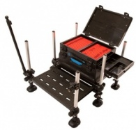Preston competition pro XS seatbox