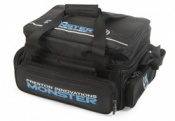 Preston Monster Hardcase Feeder & Accessory Bag