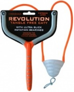 Drennan Revolution tangle free catapult