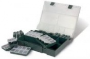 Tackle Boxes & Organisers