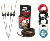 Pole fishing accessories