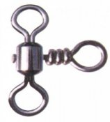 Tackleup 3 Way Swivels