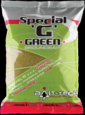 Bait-Tech Special 'G' Green Groundbait