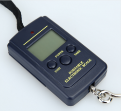 Tackleup Mini Digital Scales
