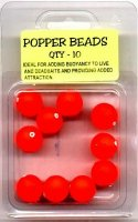 Tackleup Popper Beads