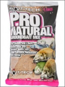 Bait -Tech Pro Natural Groundbait Mix