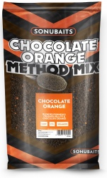 Sonubaits Chocolate Orange 2kg Method Mix