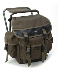 Daiwa Wilderness ruckstool