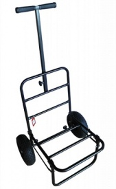 Dinsmore tackle trolley