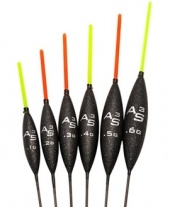 Drennan AS3 pole floats
