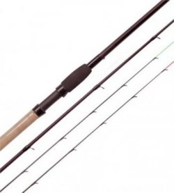 Drennan Red Range 11ft Carp Feeder Rod