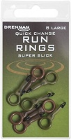 Drennan run rings