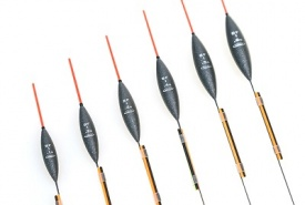 Drennan SF1 pole floats