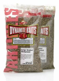 Dynamite XL Crushed Hempseed
