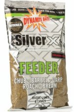 Dynamite Silver X Feeder Groundbait