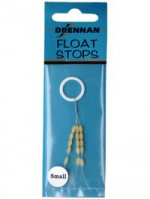 Drennan Rubber Float Stops