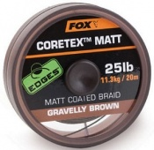 Fox Coretex braid