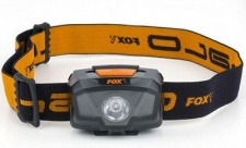 Fox Halo 200 headlight