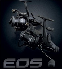 Fox EOS 5000 reel