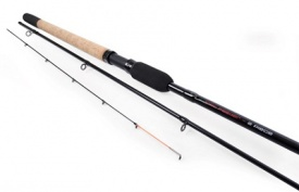 Korum 10ft Feeder Rod