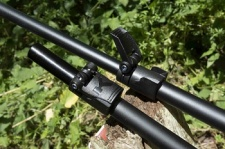 Korum Adjusta landing net handle