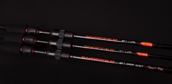 Korum Snapper lure rods
