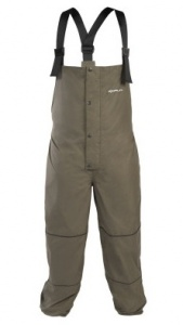 Korum Bib & Brace trousers