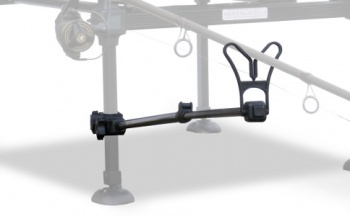 Korum speed fit Telescopic Feeder Arm