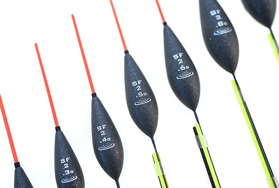 New Pole Fishing Floats All Sizes