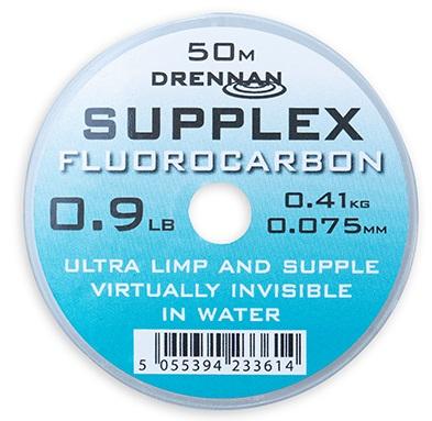 Drennan Supplex Fluorocarbon 50m