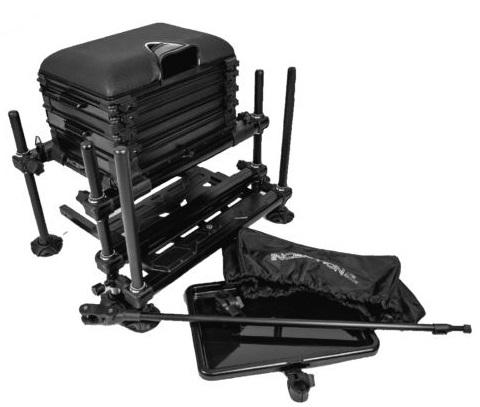 Preston Inception SL30 Special edition Seatbox