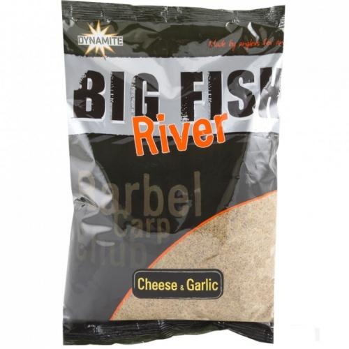 Dynamite baits Big river groundbait