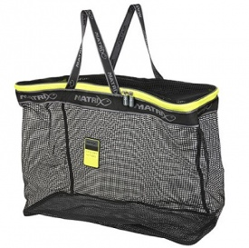 Matrix dip and dry mesh keepnet bag