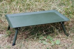 Nash H-Gun Bivvy table