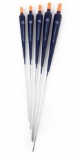 Preston Alloy shoulder stick floats-2015
